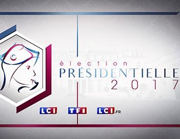 Election présidentielle, 1er tour