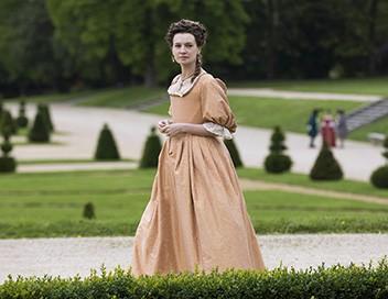 Versailles S02E09 Sept ombres