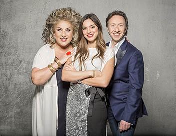 62e édition du Concours de l'Eurovision