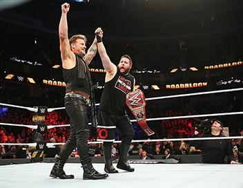 Catch WWE Backlash 2017