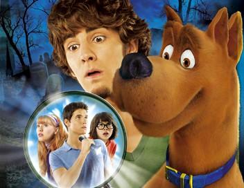 Scooby-Doo : le mystère commence