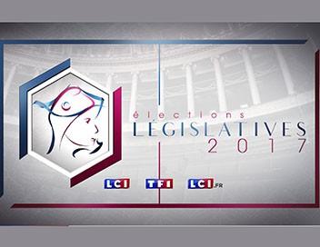 Editions spéciales Elections législatives : 1er tour