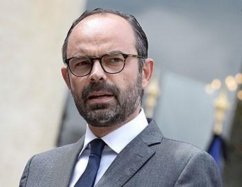 Edition spéciale Discours de politique générale d'Edouard Philippe