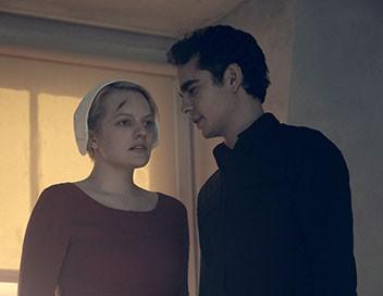 The Handmaid's Tale S01E10 Nuit