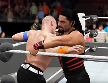 Catch WWE No Mercy 2017