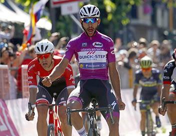 Cyclisme UCI Europe Tour 2017