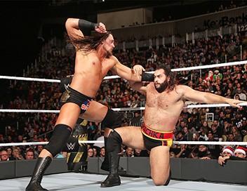 Catch WWE Survivor Series 2018