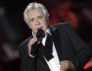 Michel Sardou, dernier show