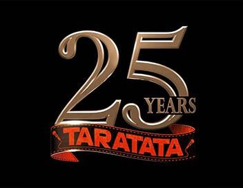 Les 25 ans de Taratata en 50 chansons