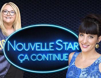 Nouvelle Star, ça continue Episode 4