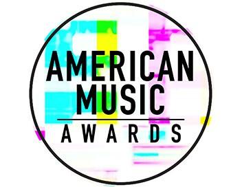 Les American Music Awards 2017 par Willy Papa et l'équipe de «Quotidien»