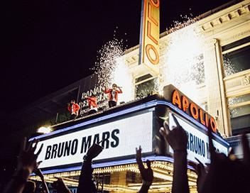 Bruno Mars : 24K Magic Live at the Apollo
