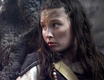 Dragon, les aventuriers du royaume de Dramis