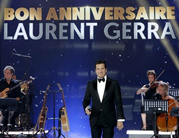 Bon anniversaire monsieur Gerra