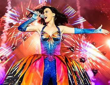 Katy Perry : Prismatic World Tour