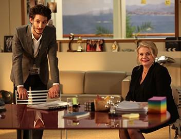 Casting(s) : spécial César & Cannes 2015 Cougar