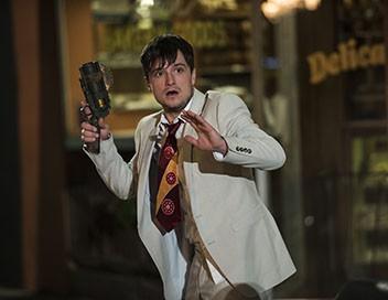 Future Man S01E01 Niveau 83
