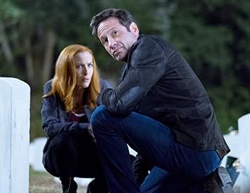 X-Files S11E02 Une vie après la mort