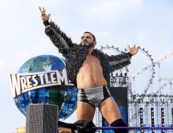 Catch WWE Wrestlemania 2018
