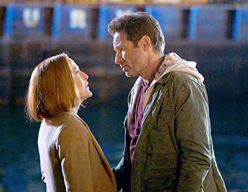 X-Files S11E10 La vérité est ailleurs