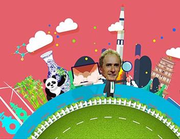 Le tour de Chine d'Oliver