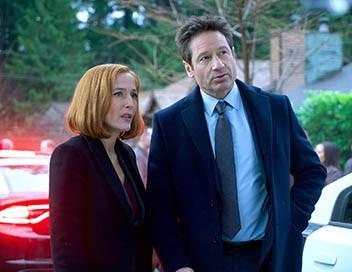 X-Files S11E08 Les forces du mal
