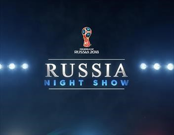 Russia Night Show