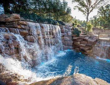 Les 10 piscines les plus incroyables au monde !