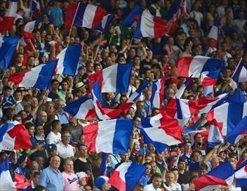 15 juillet 2018 : la France en bleu E01