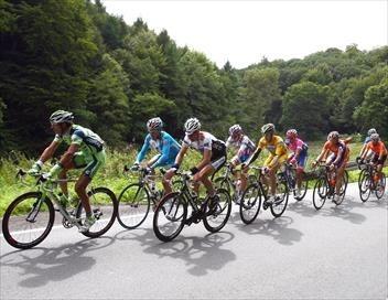 Cyclisme Grand Prix Impanis-Van Petegem