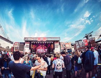 Melt ! Festival 2018