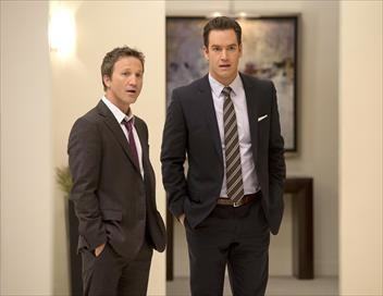 Franklin & Bash S03E04 Capitaine Johnny