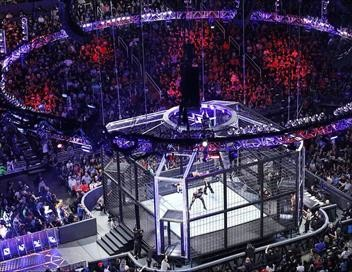 Catch WWE Hell in a Cell 2018
