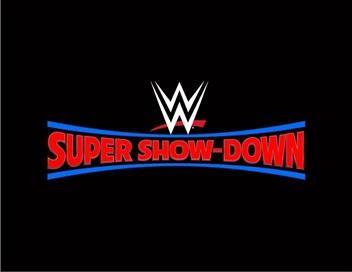Catch WWE Super Show-Down 2018