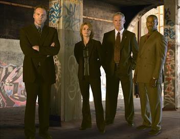 New York, section criminelle S05E12 Aller simple pour l'enfer