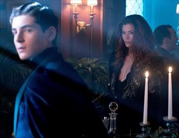 Gotham S04E13 Tueuse de charme