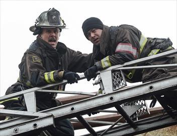 Chicago Fire S06E16 Ceux qui comptent