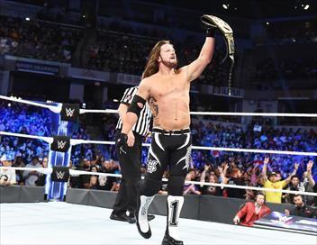 Catch WWE Crown Jewel 2018