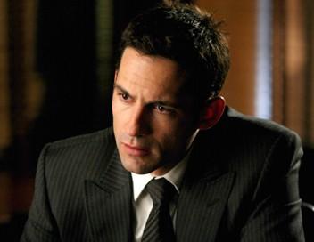 FBI : portés disparus S06E10 Comptes de Noël