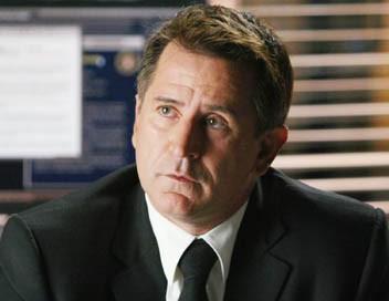 FBI : portés disparus S06E11 Le privé