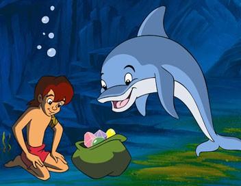 Flipper & Lopaka S01E17 L'arme secrète