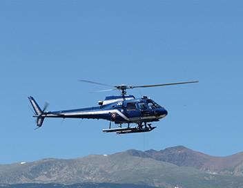 Enquête d'action Côte d'Azur : missions de haut vol pour les gendarmes