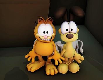 Garfield & Cie S02E30 Ne quittez pas