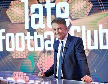 Sur Canal+ à 22h55 : Late Football Club