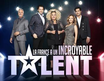 Incroyable talent Episode 1 : les auditions