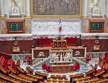 Questions au gouvernement A l'Assemblée Nationale