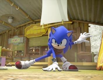 Sonic Boom S02E06 Quoi que tu fasses, je peux faire pire