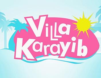 Villa Karayib S01E22