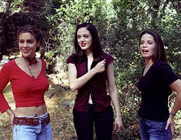 Charmed S04E08 Libéré du mal
