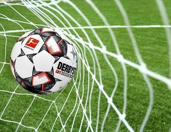 Stuttgart / Mönchengladbach Football Bundesliga 2018/2019